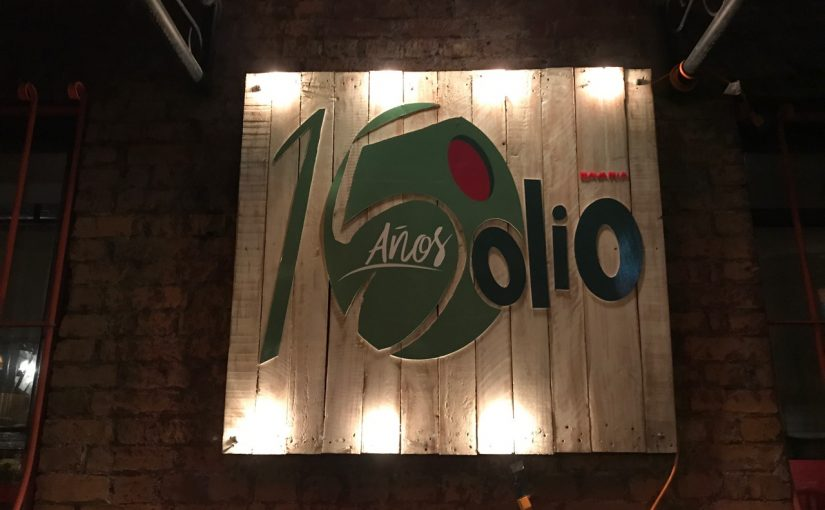 Restaurant Review: Olio