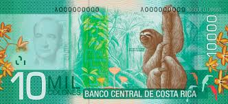 Costa Rica Monthly Budget:  How I Live on a Million Each Month!